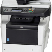 Kyocera Mita FS 3640 MFP Series Laser Printer Toner TK352 (TK-352)