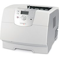 Lexmark T640 Series New High Capacity Compatible Cartridge