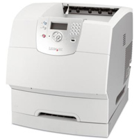 Lexmark T644 Series New High Capacity Compatible Cartridge