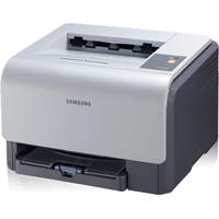 Samsung CLP-300 Laser Printer
