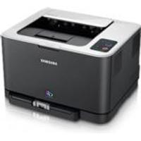 Samsung CLP-325W CLT-407s Toners