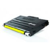 Samsung CLP-510D5Y Yellow Remanufactured Toner