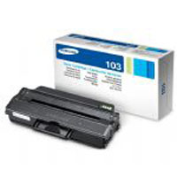 Samsung MLT-D103L OEM High Capacity Black Toner Cartridge