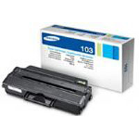 Samsung MLT-D103S OEM Regular Capacity Black Toner Cartridge