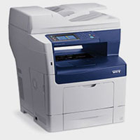 Xerox - WorkCentre Series