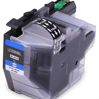 Brother Compatible InkJet Cartridge LC3029XXL LC-3029XXL Black Extra High Capacity Cartridge