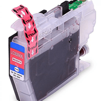 Brother Compatible InkJet Cartridge LC3029XXL LC-3029XXL Magenta Extra High Capacity Cartridge