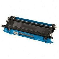 Brother TN115 (TN-115) Cyan New, High Capacity Compatible Cartridge