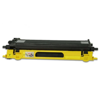 Brother TN210 (TN-210) Yellow New, Compatible Cartridge