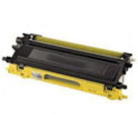 Brother TN115 (TN-115) Yellow New High Capacity Compatible Cartridge