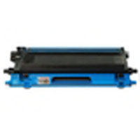 Brother TN210 (TN-210) Cyan New, Compatible Cartridge