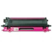 Brother TN210 (TN-210) Magenta New, Compatible Cartridge