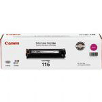 Canon 116 OEM Original Magenta Toner Cartridge