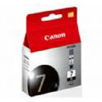 Canon PGI-7BK Black OEM Original InkJet Cartridge