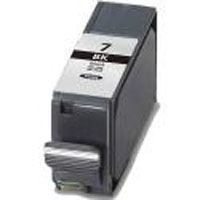 Canon PGI-7BK - Black Compatible InkJet Cartridge