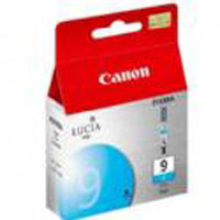 Canon PGI-9C Cyan OEM Original InkJet Cartridge