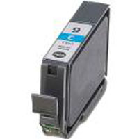 Canon PGI-9C Cyan Compatible InkJet Cartridge
