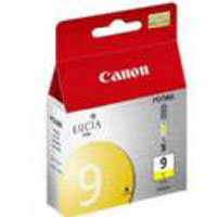 Canon PGI-9Y Yellow OEM Original InkJet Cartridge