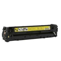 Canon 118 Compatible Yellow Toner Cartridge