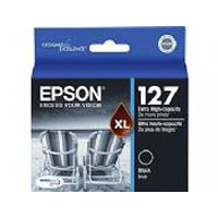 Epson OEM Original T127120 T1271 Extra High Capacity Black Cartridge