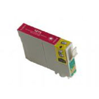 Epson Compatible T127320 T1273 Extra High Capacity Magenta InkJet Cartridge
