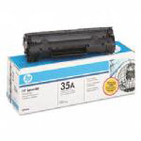 HP OEM CB435A 35A Original Toner Cartridge