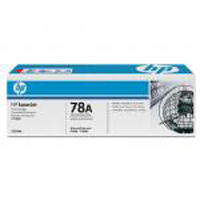 HP OEM CE278A (78A) Original Laser Cartridge