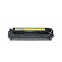 HP CE322A Yellow (128A) New Compatible Laser Cartridge