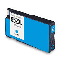 HP 952XL Cyan L0S61AN High Capacity New Compatible Cartridge