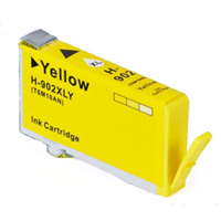 HP 902XL Yellow T6M10AN High Capacity New Compatible Cartridge