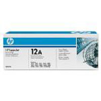 HP OEM Q2612A (12A) Original Laser Cartridge