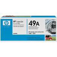 HP OEM Q5949A (49A) Original Laser Cartridge