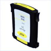 HP 940XL C4909AC New, Compatible High Capacity Yellow Cartridge
