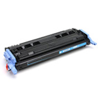 HP Compatible Q6001A Cyan Toner Cartridge