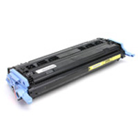 HP Compatible Q6002A Yellow Toner Cartridge