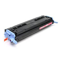 HP Compatible Q6003A Magenta Toner Cartridge