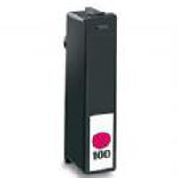 LexMark 100XL Magenta 14N1055 NEW, Compatible Inkjet Cartridge