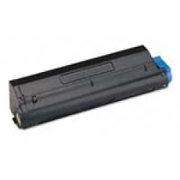 OKIDATA 43979101 New Compatible Toner Cartridge