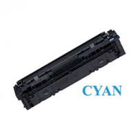 Canon 045H  (1245C001) Cyan Toner Cartridge
