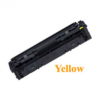 Canon 045H  (1243C001) Yellow Toner Cartridge
