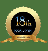 InkMagic Celebrating 18 Years in Business