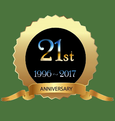 InkMagic Celebrating 21 Years in Business