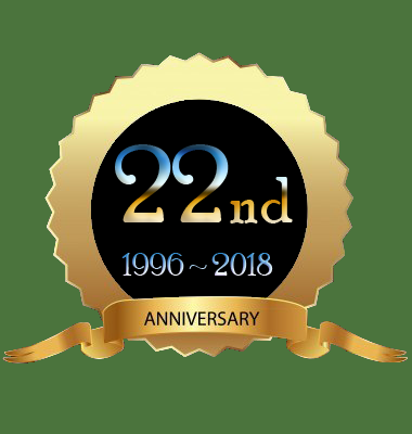 InkMagic Celebrating 22 Years in Business