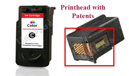Never buy a printer with only 2 cartridges!!