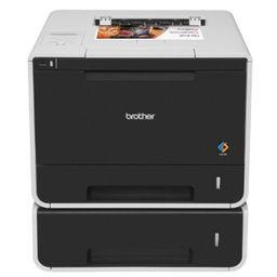Brother HL-L8350CDWT TN331 TN336 Cartridges