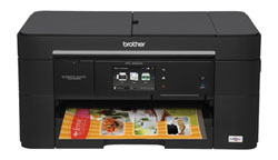 Brother MFC-J5620DW LC-203 LC-203 LC-205 LC205 Inkjet Cartridges